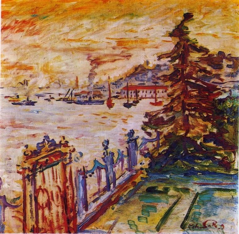 önemli Türk Ressamlar Kimlerdir Sanatsal