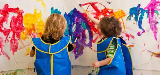 Sanat Çalışmalarının ve Sanat Eğitiminin Önemi