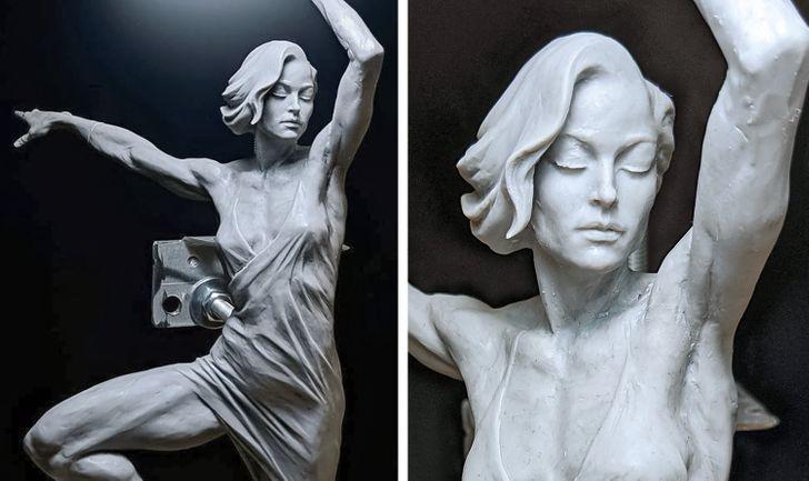 """Serene"" by Dmitriy"
